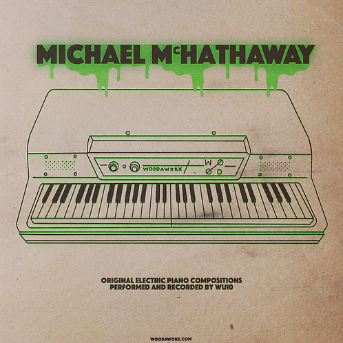 Michael McHathaway (Compositions)