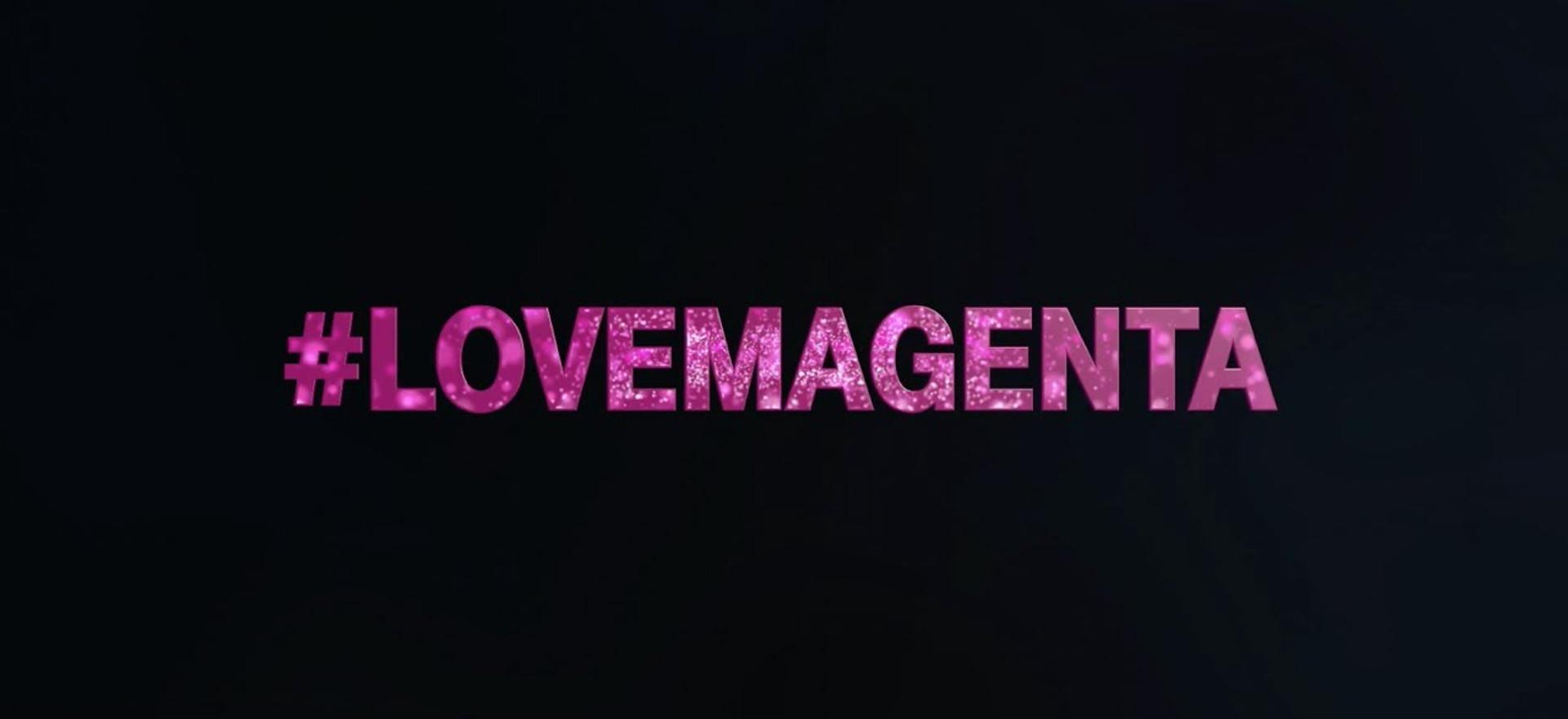 DEQN SUE MAGENTA AD