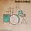 Thumbnail: Take A Break Vol. 1 (Drum Breaks)