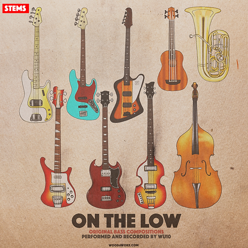 On The Low (Stems and Compositions)