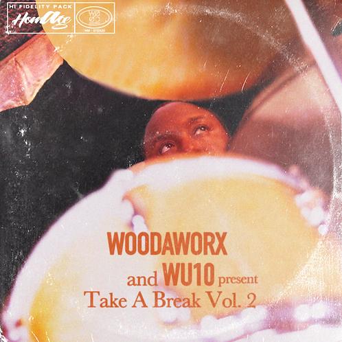 Take a Break Volume 2