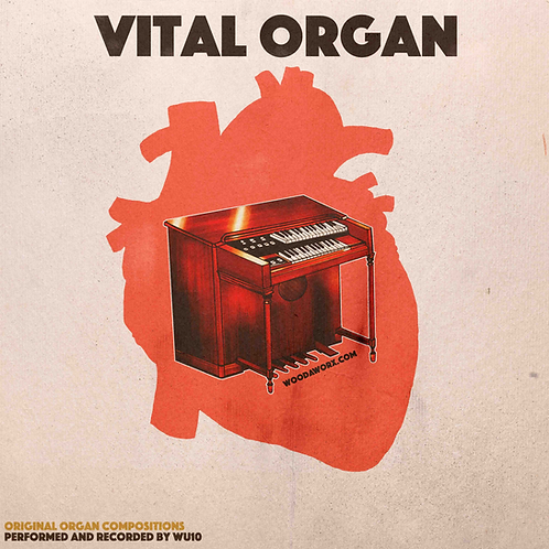 Vital Organ (Compositions Only)
