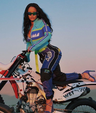 Fenty X Puma, 2018 Edition is Almost Here!