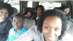 On the Way to Victory Fellowship!