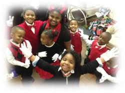 Judah Handbell Choir
