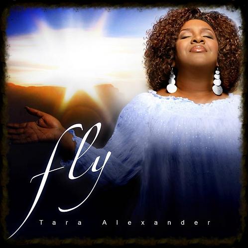 Fly - (EP) Tara Alexander