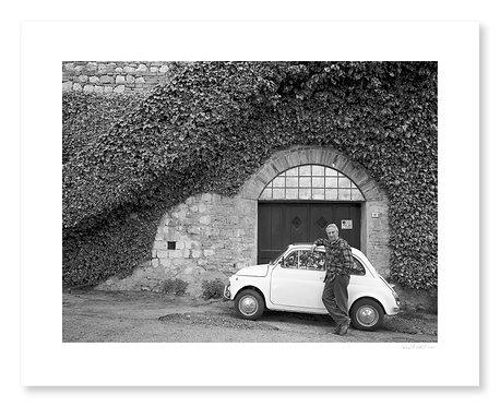 Borris Rossi, Montepulciano, 2006