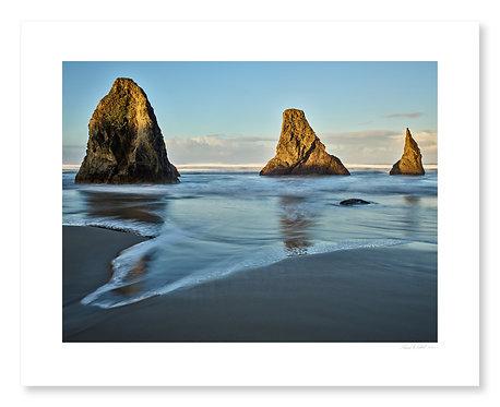 Sea Stacks, Bandon, Oregon