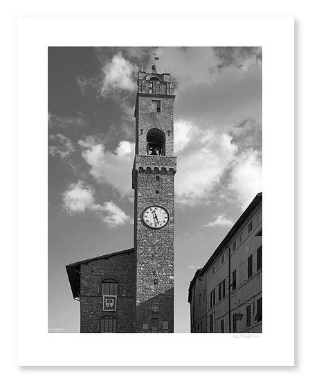 Il Torre, Montalcino