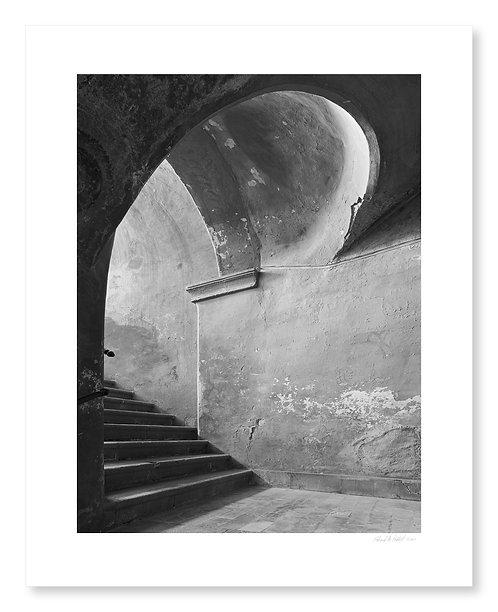 Stairs, Orvieto
