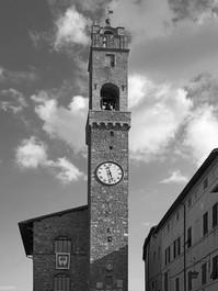 Torre, Montalcino