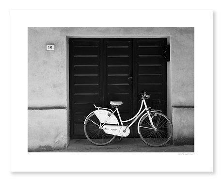 Bicycle, Pienza