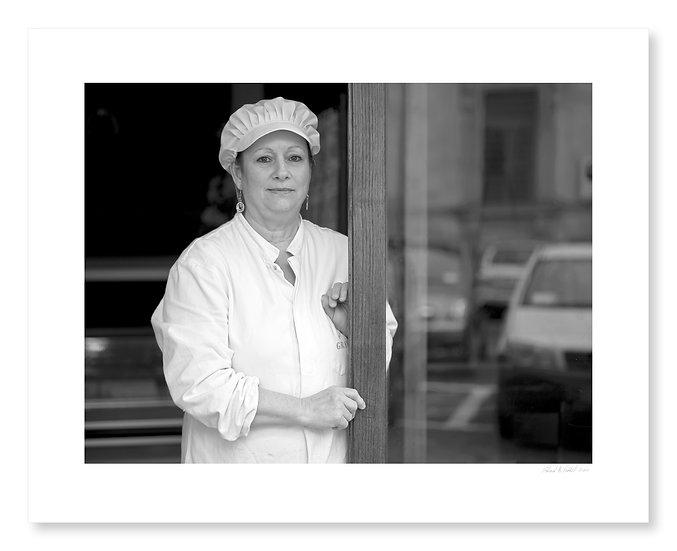 Anna Grancini, Orvieto, 2008