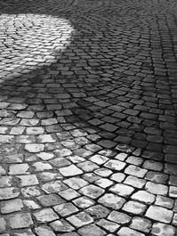 Cobbles, Orvieto