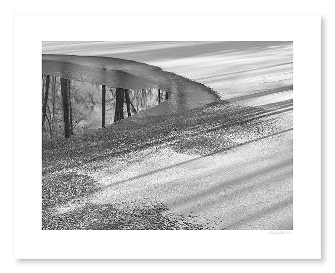 Ice & Shadows