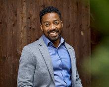 David Burnell IV The Salzburg Story: International Black English Speaking Actor in München Germany