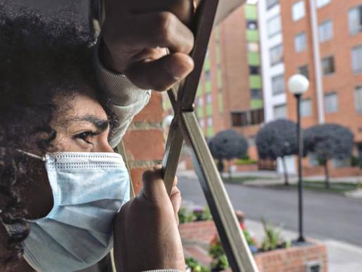 Ayer se superan los 19.000 contagios diarios por Covid-19 y se registraron 430 muertes