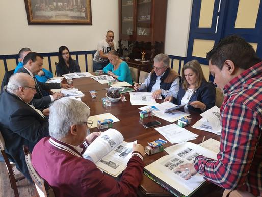13 PROYECTOS APROBÓ EL CONSEJO DEPARTAMENTAL DE PATRIMONIO PARA EJECUTAR EN 14 MUNICIPIOS DE CALDAS