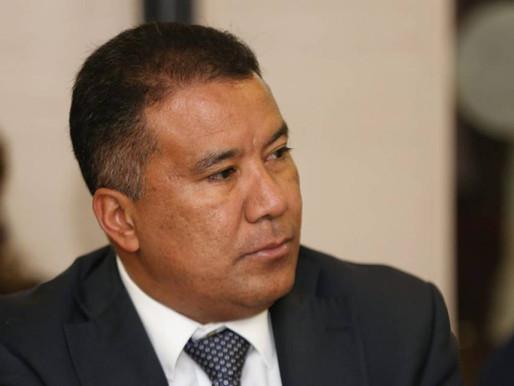 Gobernador de Arauca, capturado en Bogotá, habría financiado al ELN