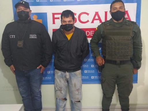 A la cárcel un hombre que habría golpeado y torturado a su compañera sentimental Sotará (Cauca).