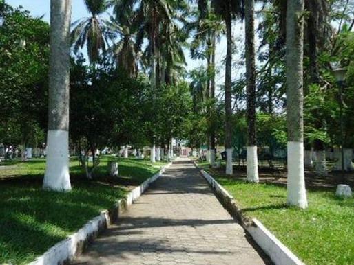 Escenario deportivo de Mariquita se construirá en parque de La Concordia