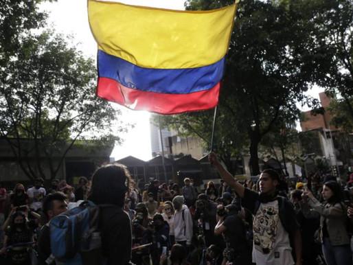Gobierno pide que los ciudadanos se abstengan de realizar manifestaciones