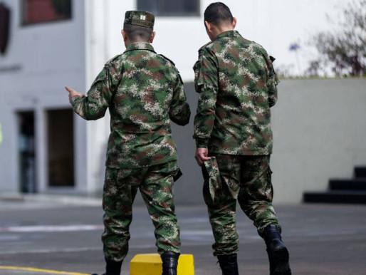 JEP cita a dos generales activos del Ejército por los falsos positivos