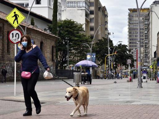 16.918 casos nuevos y 380 fallecidos de Coronavirus ayer en Colombia
