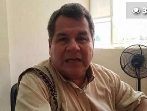 Después de un año la Procuraduría sanciona al actual alcalde de Mariquita.