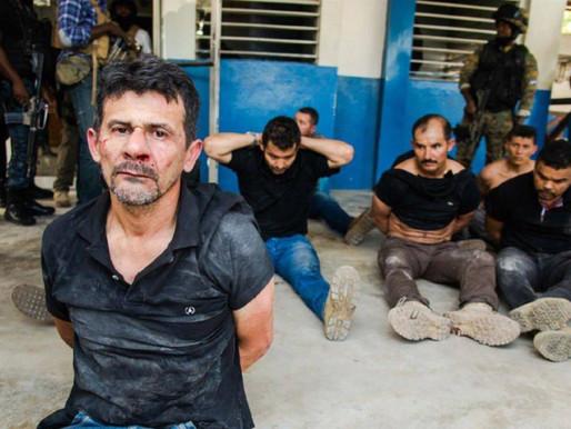 Sí hay vulneración de derechos de los colombianos detenidos en Haití