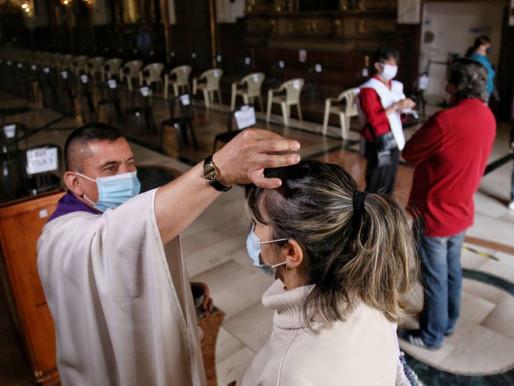 Proponen que iglesias paguen impuesto a renta paralelo a Reforma Tributaria