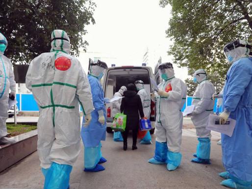 Coronavirus Colombia: 12.839 casos nuevos y 448 fallecidos