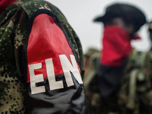 Crece rumor sobre posible muerte de alias 'Pablito' miembro del ELN