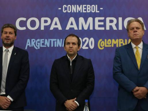 Gobierno nacional estudia beneficios tributarios para la Copa América