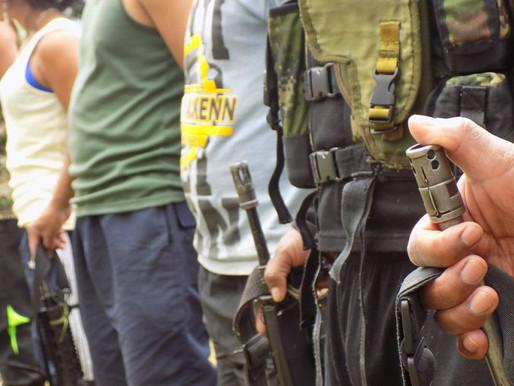 Grave situación de la niñez afectada por el conflicto armado