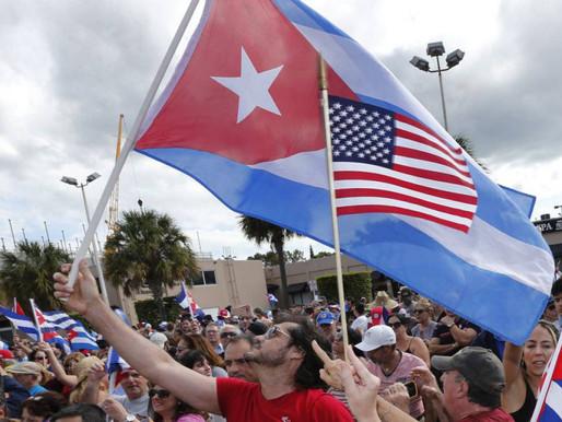EE.UU. incluye a Cuba como país patrocinador del terrorismo