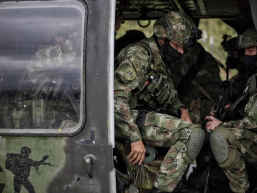 Alcalde de Inírida confirma 11 militares heridos en explosión