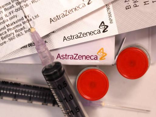 Invima avaló que en Colombia se siga usando la vacuna de AstraZeneca