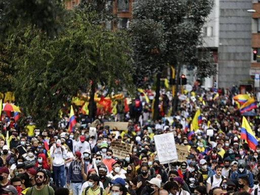 Marchas y movilizaciones este miércoles por la Paz y por la Vida