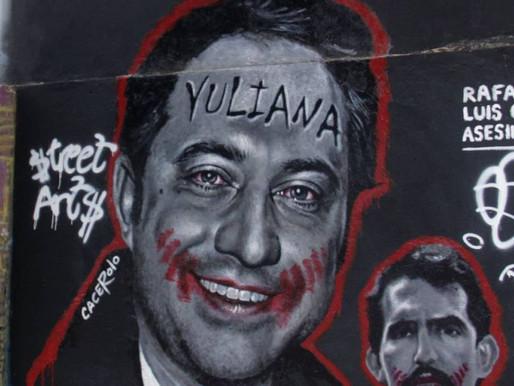 Inició juicio contra los hermanos Uribe Noguera con ocho testimonios.