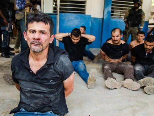 Exmilitares colombianos confesaron responsabilidad en magnicidio en Haití