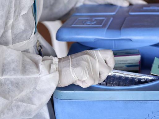 hay 11.381 nuevos contagios de COVID-19 en Colombia
