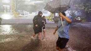 Emergencia en Nueva York por lluvias e inundaciones