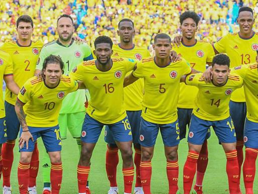 Listas las novedades que tendría la Selección para enfrentar a Ecuador