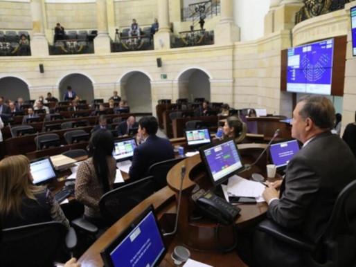 Congreso aprobó el Presupuesto para 2022 y avala la modificación a la ley de garantías