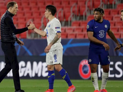 Porto ganó pero se despidió del torneo