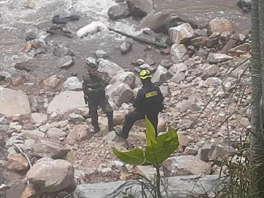 En menos de dos meses se han hallado 10 cuerpos en el río Cauca, en Caldas
