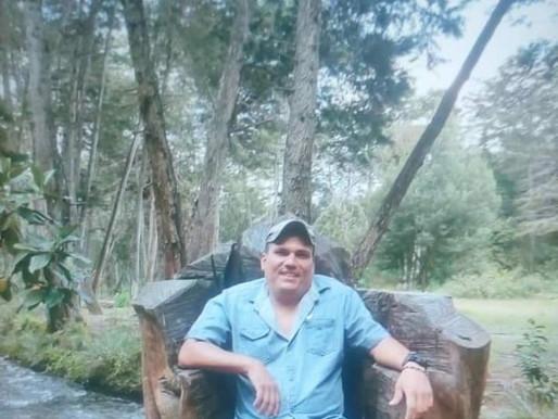 ENCUENTRAN CUERPO DE HOMBRE SIN VIDA EN PLAYAS DEL RIO MAGDALENA EN PUERTO TRIUNFO