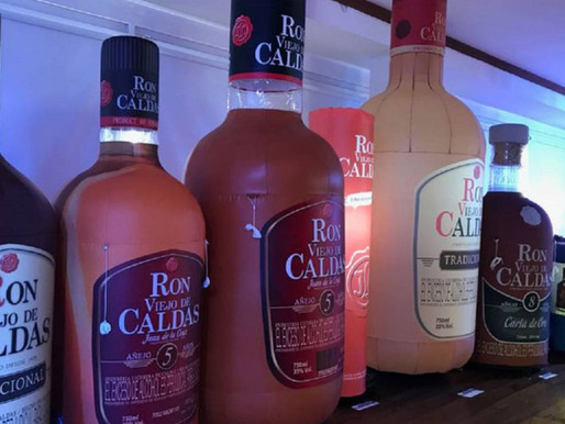 La Industria Licorera de Caldas busca los mejores cocteles de Colombia