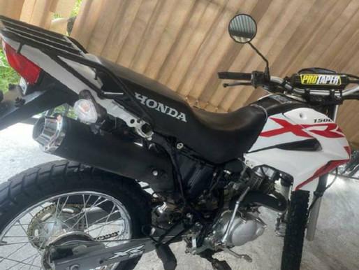 Recuperan motos que habían sido robadas en La Dorada y Dosquebradas